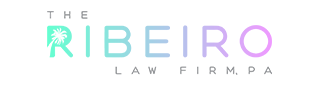 Ribeiro Law Logo