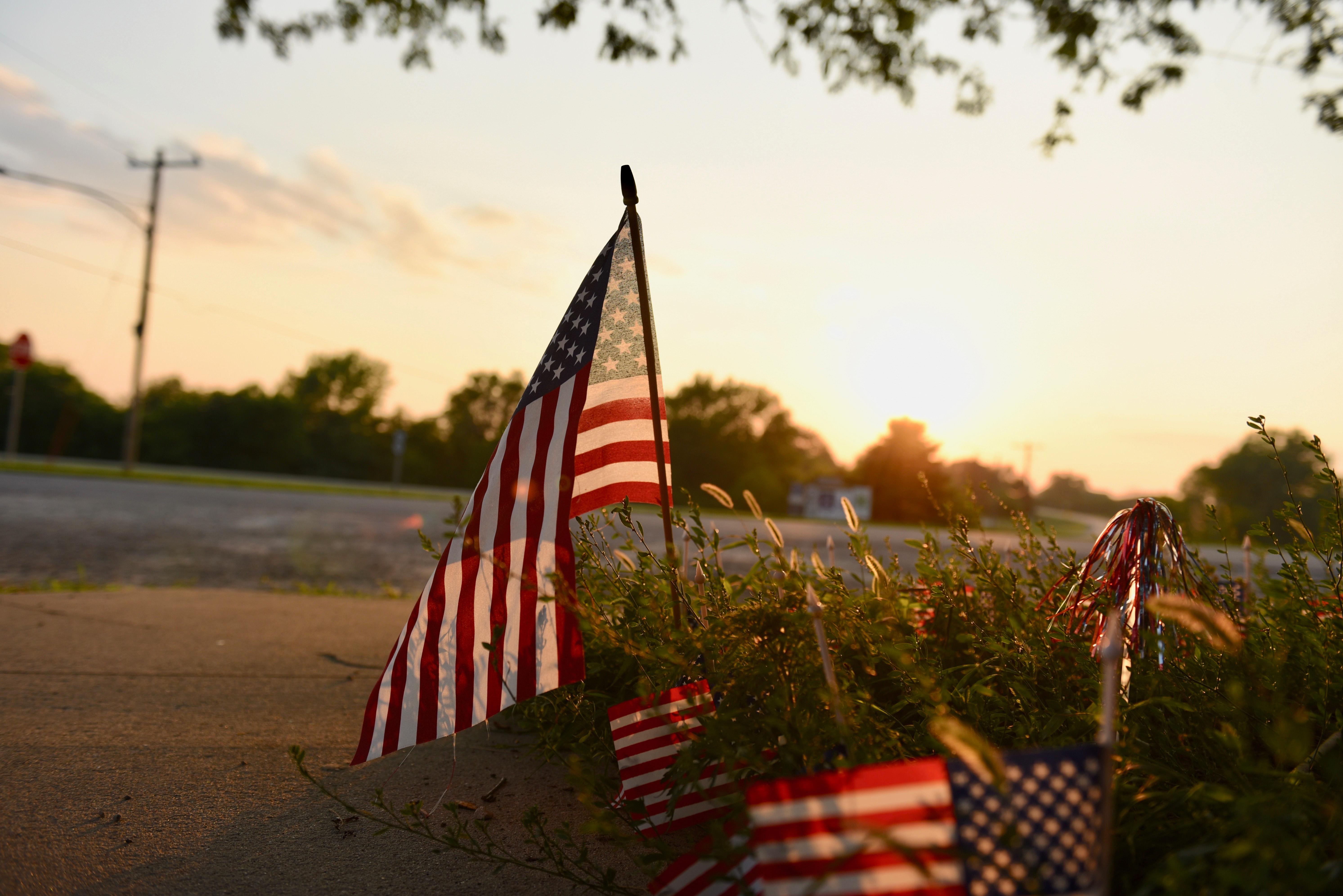 american-flag-dawn-daylight-1468530