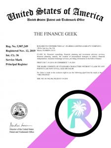 9. Finance Geek